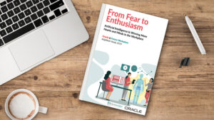 eBook: AI@Work From Fear to Enthusiasm
