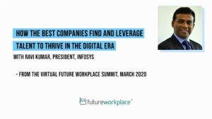 How the Best Companies Find and Leverage Talent to Thrive in the Digital Era