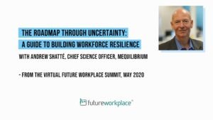 The Roadmap Through Uncertainty: A Guide to Building Workforce Resiliences