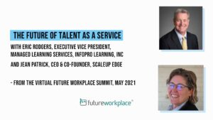 The Future of Talent as a Service